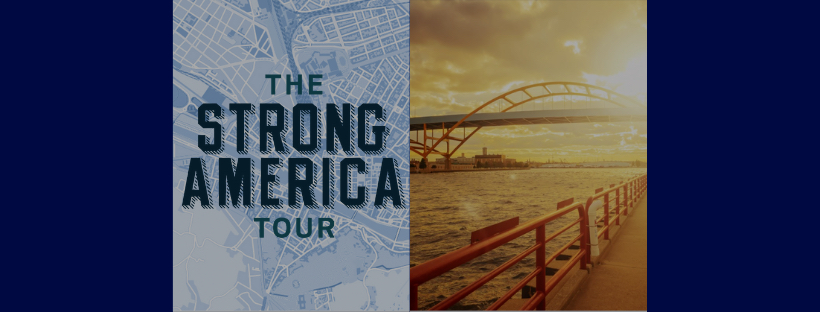 Strong Towns Tour: Charles Marohn in Wauwatosa
